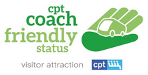 cpt Coach Friendly Status logo