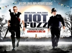 The Hot Fuzz Film Tour