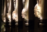 Chapter House Heads