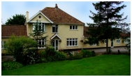 Oakland House (B&B) - Draycott