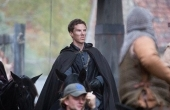 Benedict Cumberbatch in Wells