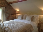 The Coach House (self-catering) - Dinder