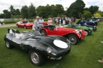 Classic & Supercars at Sherborne Castle