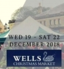Wells Christmas Market