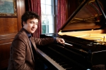 Samson Tsoy (piano) plays Beethoven, Schumann and Brahms