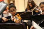 Wells Cathedral School Young Musicians Showcase