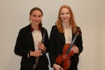 Wells Cathedral School Young Musicians' Gala