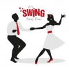 Swing! Swing! Swing! with Edward Leaker's Swing Machine Jazz Orchestra