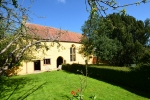 The Old Hall (self-catering) - Croscombe