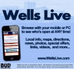 WellsLive - Food & Drink Guide for Wells