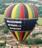 Image supplied by the Ballooning Network.